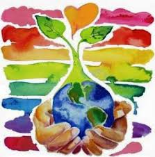 earth day art - Google Search