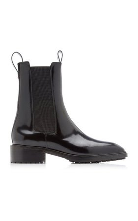 Simone Leather Chelsea Boots By Aeyde | Moda Operandi