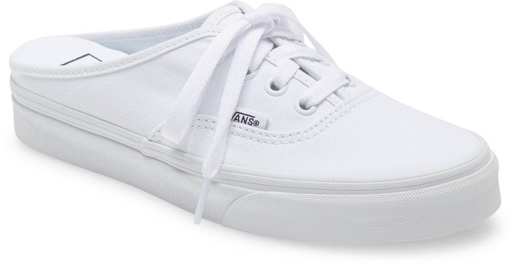 Authentic Mule Sneaker