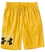 Under Armour Big Boys 8-20 Prototype Logo Shorts | Dillard's