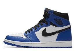 air Jordan 1 blue - Google Search