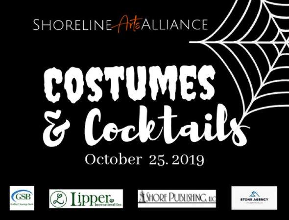 Costumes & Cocktails