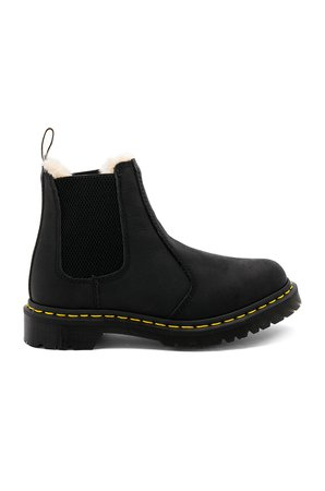 Leonore Boot