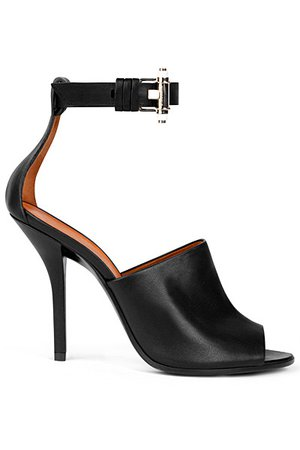 black givenchy shoes