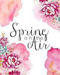 spring quotes - Google Search