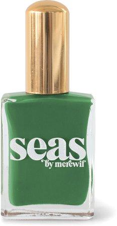 Merewif Seas Coney Island Nail Polish