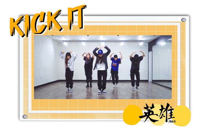 -NOVA- 'Kick It' by NCT 127 Dance and Vocal Cover