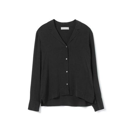 Women's Clean Silk Notch Shirt | Everlane