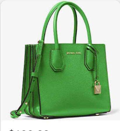 green 👛