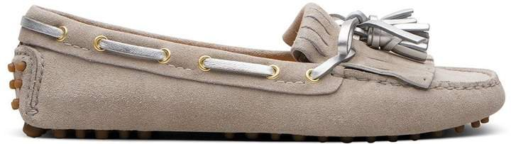Moccasin Driving Loafers