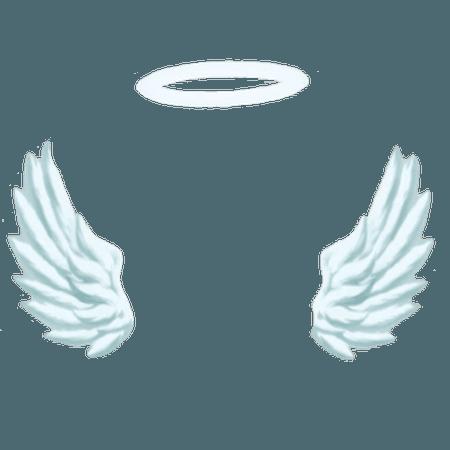 Snapchat Angel Transparent Like Or Reblog If Using... - Transparents