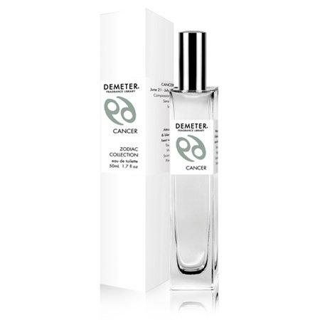 DEMETER® Zodiac Collection Cancer Eau de Perfume   Boscov's