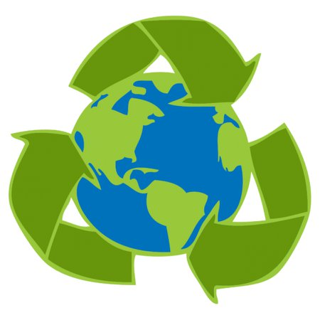 recycle symbol png - Google Search
