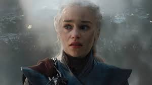 daenerys burning kings landing - Google Search