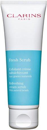 Fresh Scrub Exfoliator for All Skin Types