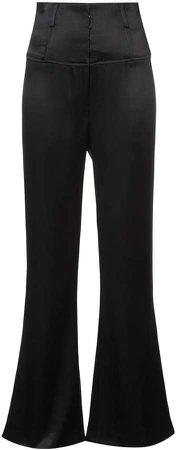 corset waist trousers