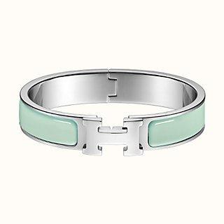 Bracelet Clic H   Hermès