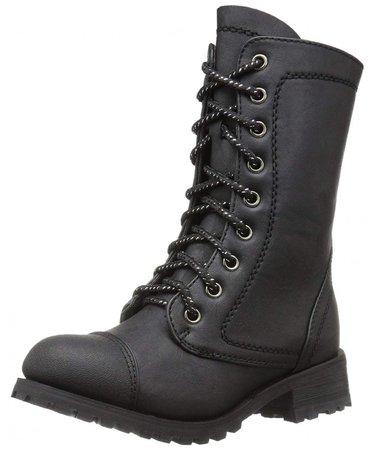 combat-boot-grey