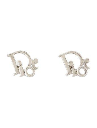 Résultats Google Recherche d'images correspondant à https://img.lxrco.com/1821MQ369/1965243-dior-logo-pierced-earrings-silver-tone-metal-boucles-doreilles-h5t04v4dgg.medium.jpg