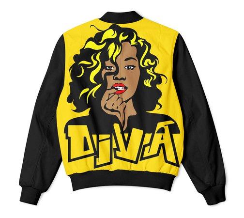 diva sweater - Google Search