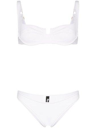 Reina Olga Brigitte Underwired Bikini - Farfetch