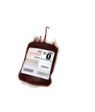 Blood Pouch