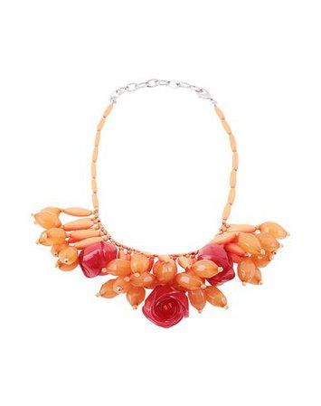 Emporio Armani Necklace - Women Emporio Armani Necklaces online on YOOX United States - 50220183AH