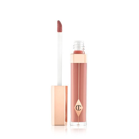 Lip Lustre - Seduction - Nude Lip Gloss | Charlotte Tilbury