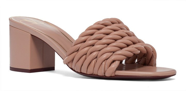 The Rope Slide Sandal