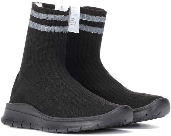 Sock sneakers