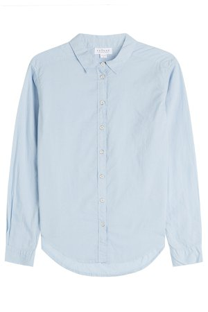 Cotton Shirt Gr. M