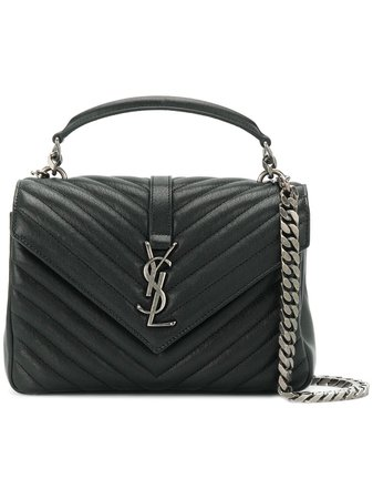 Saint Laurent Medium College Shoulder Bag - Farfetch
