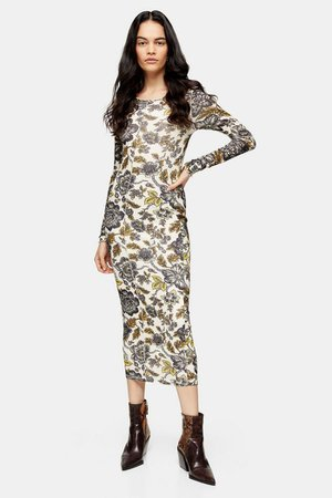 Bodycon Dresses | Clothing | Topshop