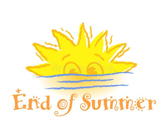 end of summer logo - Google Search