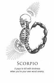 scorpio tumblr - Google Search