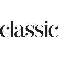 classic style text - Google Search