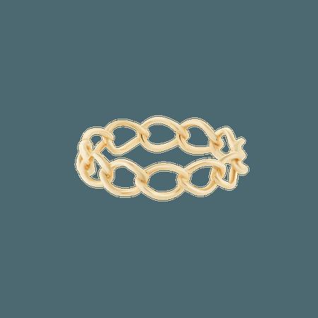 Braided Ring   Mejuri
