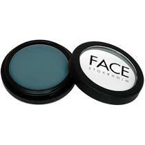 dusky teal eyeshadow - Google Search