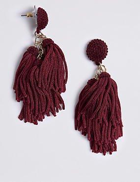 Red Watches & Jewellery | Ruby & Poppy Jewellery Online| M&S