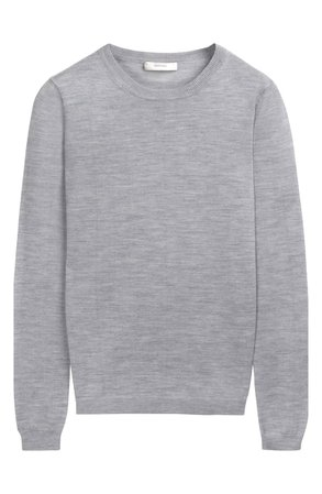 SUISTUDIO Merino Wool Sweater | Nordstrom