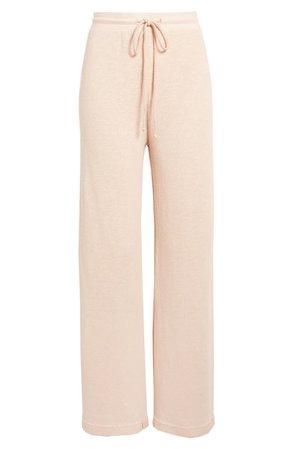 Groceries Apparel Reservoir Organic Cotton Blend Lounge Pants | Nordstrom