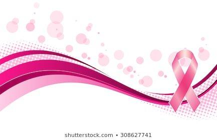 Ilustraciones, imágenes y vectores de stock sobre Pink Color Cancer | Shutterstock