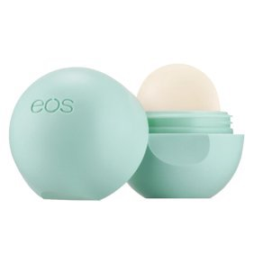 eos Organic Lip Balm Shrink, Strawberry Sorbet, Certified Organic and 100% Natural, 0.25oz - Walmart.com