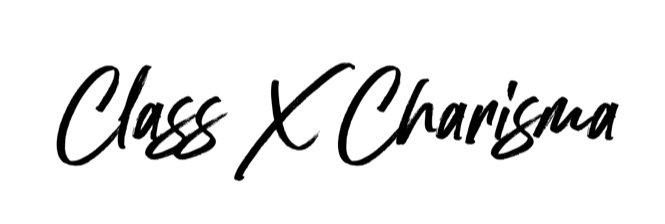 class x charisma logo