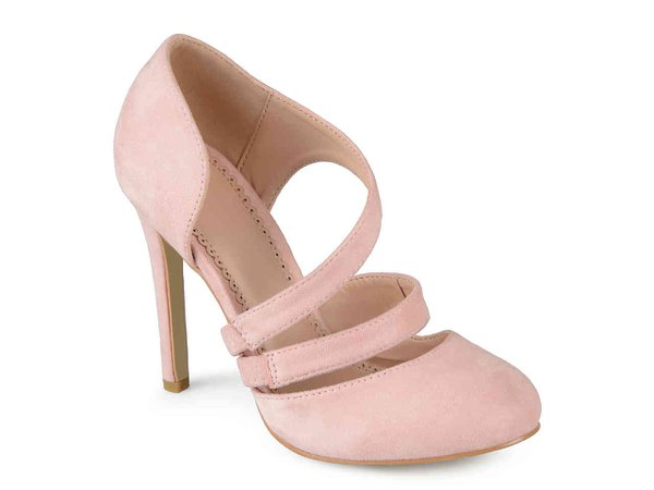 Journee Collection Zeera Pump Women's Shoes | DSW
