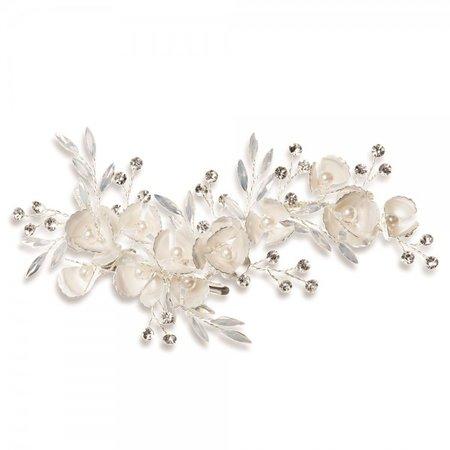 crystal hair clips - Google Search