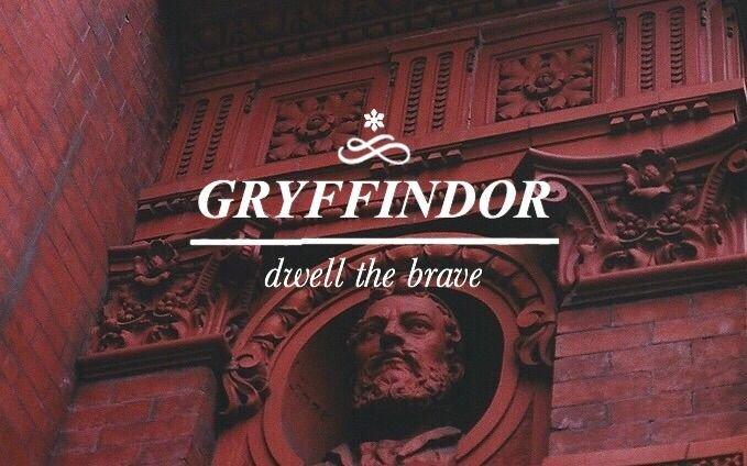 02 a Gryffindor
