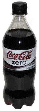 Coke Zero - The Impulsive Buy