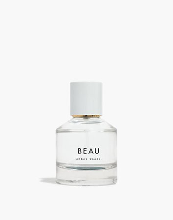 Madewell Beau Fragrance white