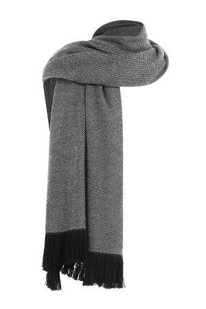 Wool Scarf Gr. One Size
